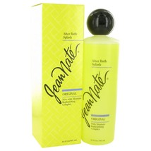 Jean Nate By Revlon After Bath Splash 30 Oz - $21.34