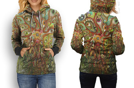 DMT Collection #1 Women's Hoodie - $44.80+