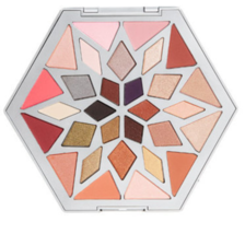 Stila Snow Angel Color Palette 18 Eye Shadows 12 Cheek Colors Set - $28.00