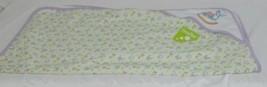 SnoPea Animal Design Hooded Towel Unisex Green Purple Yellow image 2