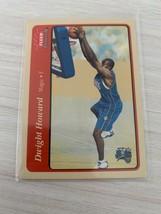 2004-05 Fleer Tradition Dwight Howard Rookie RC!! MAGIC - $4.95