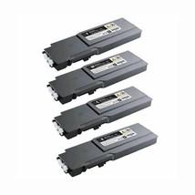 New Genuine Dell Toner Cartridges For Printer C2660dn 2665dnf Printer - $79.99