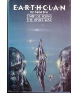 Earthclan: The Uplift War / Startide Rising David Brin and Richard M. Po... - $74.25
