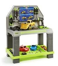 Little Tikes Construct 'n Learn Smart Workbench - $379.97