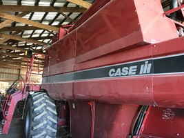 1996 Case IH 2166 Combine For Sale in Wall Lake, Iowa 51466 image 3