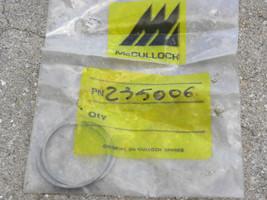McCulloch Chainsaw Piston Rings #235006 Fits Pro Mac 430, Pro Scaper III, IV, V - $12.82
