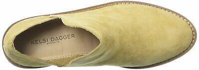 Kelsi Dagger Brooklyn Women's Kenmare Ankle Bootie 9.5 Sienna image 4