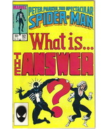 The Spectacular Spider-Man Comic Book #92 Marvel 1984 VERY FINE- UNREAD - $3.50