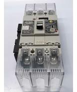 Fuji SG103CUL 60 60 Amp Circuit Breaker 3 Pole - $42.75