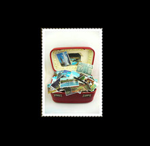 Lot of 35 Vintage PENNSYLVANIA State USA Tourist Souvenir Picture Postca... - $16.00
