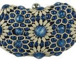Sondra roberts   blue crochet bag wblg thumb155 crop