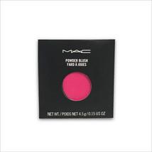 MAC Powder Blush Refill - Full Fuchsia - $12.00