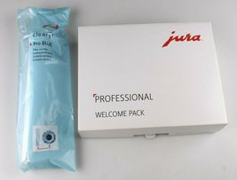 JURA Impressa XJ9 Professional Coffee Expresso Machine Brilliant Silver 13637 image 8