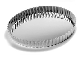 Norpro 3721 11 Inch Quiche Tart Pan with Removable Base - ₨1,284.81 INR