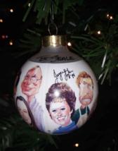1993 Hallmark Friendship Ornament Artist Caricature Nicest People Signed... - $11.87