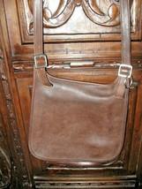 Vintage Boho Coach Bag-Rare - $32.36