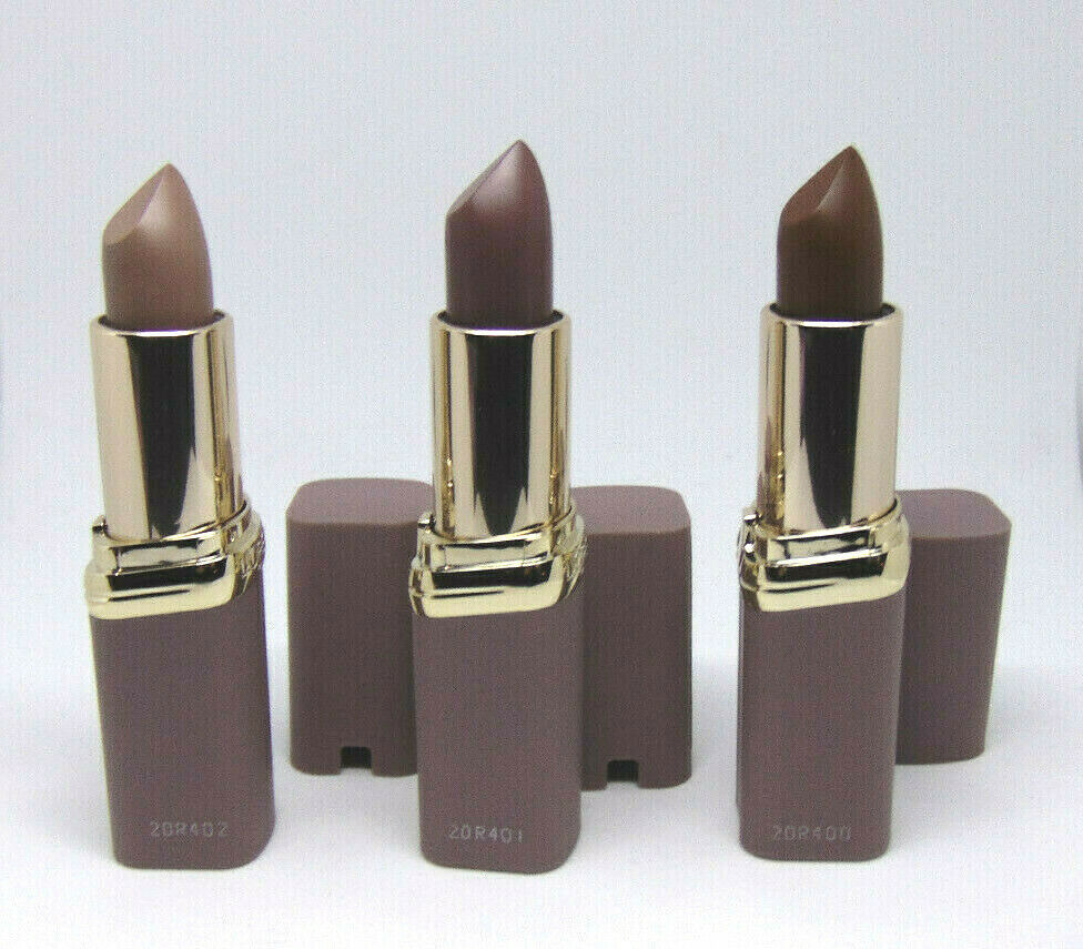 Primary image for L'OREAL INFALLIBLE LE ROUGE  Lipstick 0.09oz./ 2.5g Choose Shade
