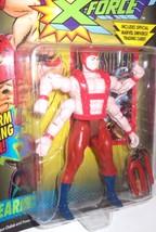 '92 Uncanny X-MEN X-Force Forearm Figure Marvel Comics Toybiz (Sealed Sharp) Moc - $13.99