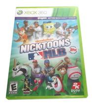 Microsoft Game Nicktoons mlb - $15.99