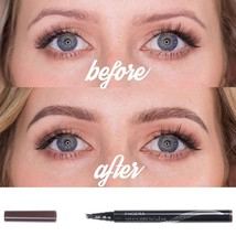 3 Color Automatic Matte Waterproof Eyebrow Pencil Eye Brow Eyeliner Make... - $5.93+