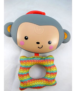 Mattel Musical Activity Toy Monkey for Infants 2014 - $8.90