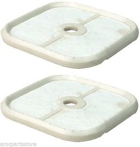 2 Pack Air Filters For Echo A226000350 A226000351 A226000470, A226000471 - $6.88