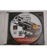 Playstation 2 - Grand Theft Auto III (Game Only) - $6.75