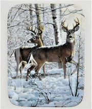 Persis Weirs Alert to the Sounds Winter Retreat #2 Plate Wild Things Bradford - $29.70
