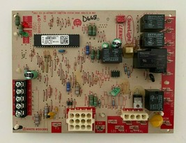LENNOX 69M1501 Control Circuit Board White Rodgers 50A66-123-01 used #D668 - $46.75