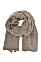 Massimo Alba Mens Classic Scarf Everyday Grey Size OS - $286.58