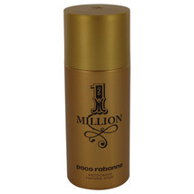 1 Million by Paco Rabanne Deodorant Spray 5 oz for Men #466518 - $32.54