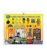 Batman Classic TV Series 25 Piece Crime Fighting Accessory Pack - $63.86