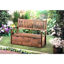 Garden Grove Storage Bench - $246.15