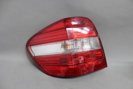 2006 2007 2008 MERCEDES ML350 ML500 164 TYPE LEFT DRIVER SIDE TAIL LIGHT... - $93.31