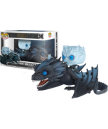 Pop! Rides: Night King & Icy Viserion #58 - $30.00