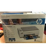 HP Photosmart C4280 All-In-One Inkjet Printer - $191.99