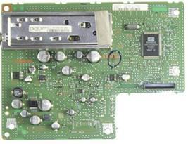 Sony A-1269-502-A Main Unit/Input/Signal Board 1-728-810-21