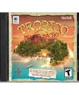 Tropico: Mucho Macho Edition (Apple, 2003) - $19.95