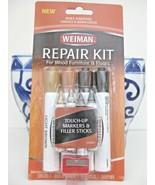 Guardsman Furniture Wood Repair Markers and Wax Crayons & Sharpener - $14.84