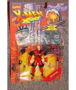 1995 Marvel X-Force Deadpool Figure New In The Package - $64.99