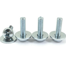 Samsung Wall Mount Mounting Screws For Model QN75Q80T, QN75Q80TAF, QN75Q80TAFXZA - $6.92