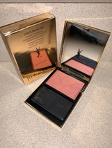 Yves Saint Laurent Couture Blush #6 Rose Saharienne - $29.66