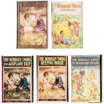 Bobbsey twins 5 books lg thumb200