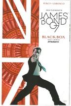 JAMES BOND (2017) All 5 Issues (Black Box) Dynamite - $22.00