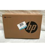 """HP - 14"""" Chromebook - Intel Celeron - 4GB Memory - 32GB eMMC - Natural S... - $252.45"""