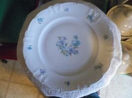 Winterling round platter (Tivoli) 1 available - $24.95