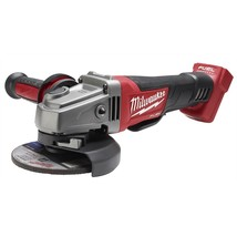 """Milwaukee 2780-20 M18 FUEL 4-1/2"""" 5"""" Angle Grinder Paddle Switch Bare To... - $179.99"""