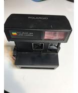 Polaroid 600 Land Camera Sun 640 Vintage Polaroid Sun 640 - $28.04
