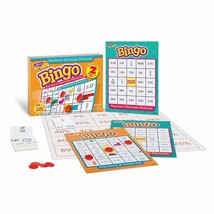 Bingo Fractions Decimals Percent's Learning Game Family Ages 10+ School ... - $6.82
