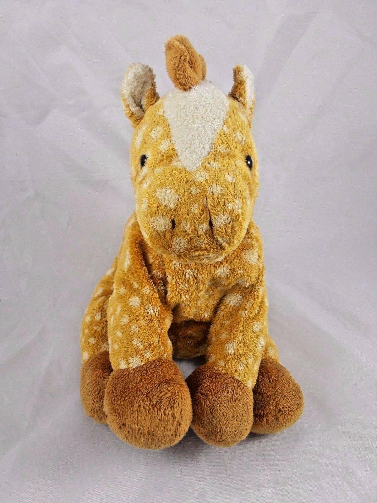 Ty Pluffies Plush Horse Lasso 2003 Stuffed Animal - $8.24